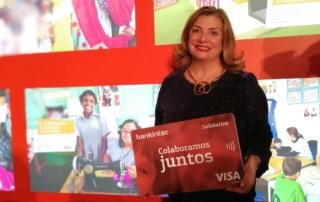 Premio Implicados y Solidarios, Bankinter