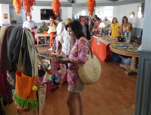 Save the date: 6 de agosto- Bazar solidario de la India en Sotogrande