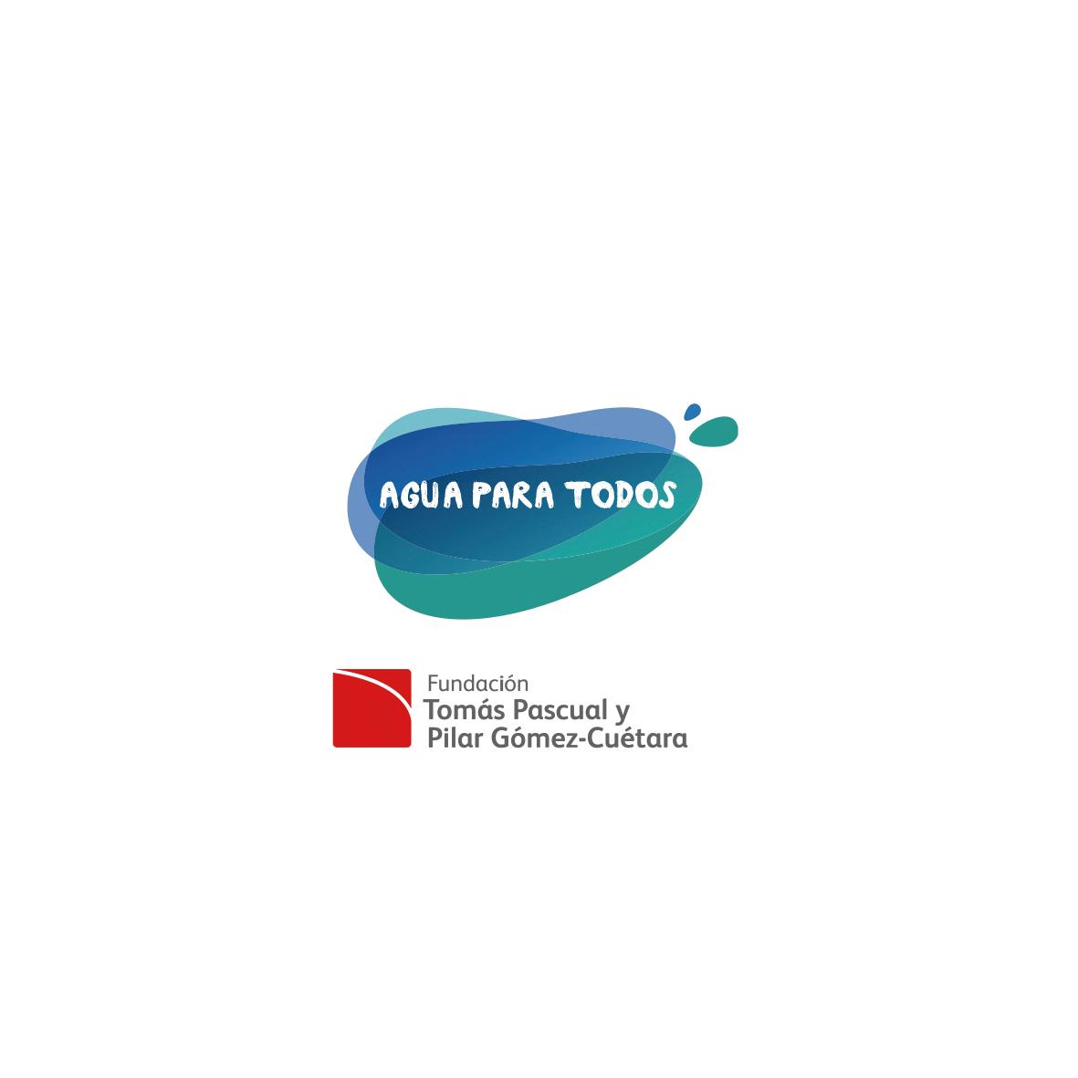 Fundación Pascual logotipo
