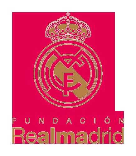 Fundación Real Madrid logo