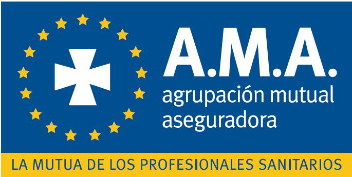 Fundación AMA logo
