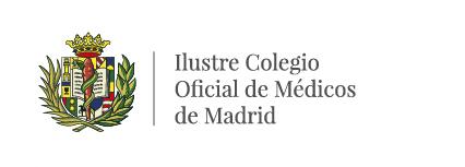 Logo Colegio Oficial de Médicos de Madrid