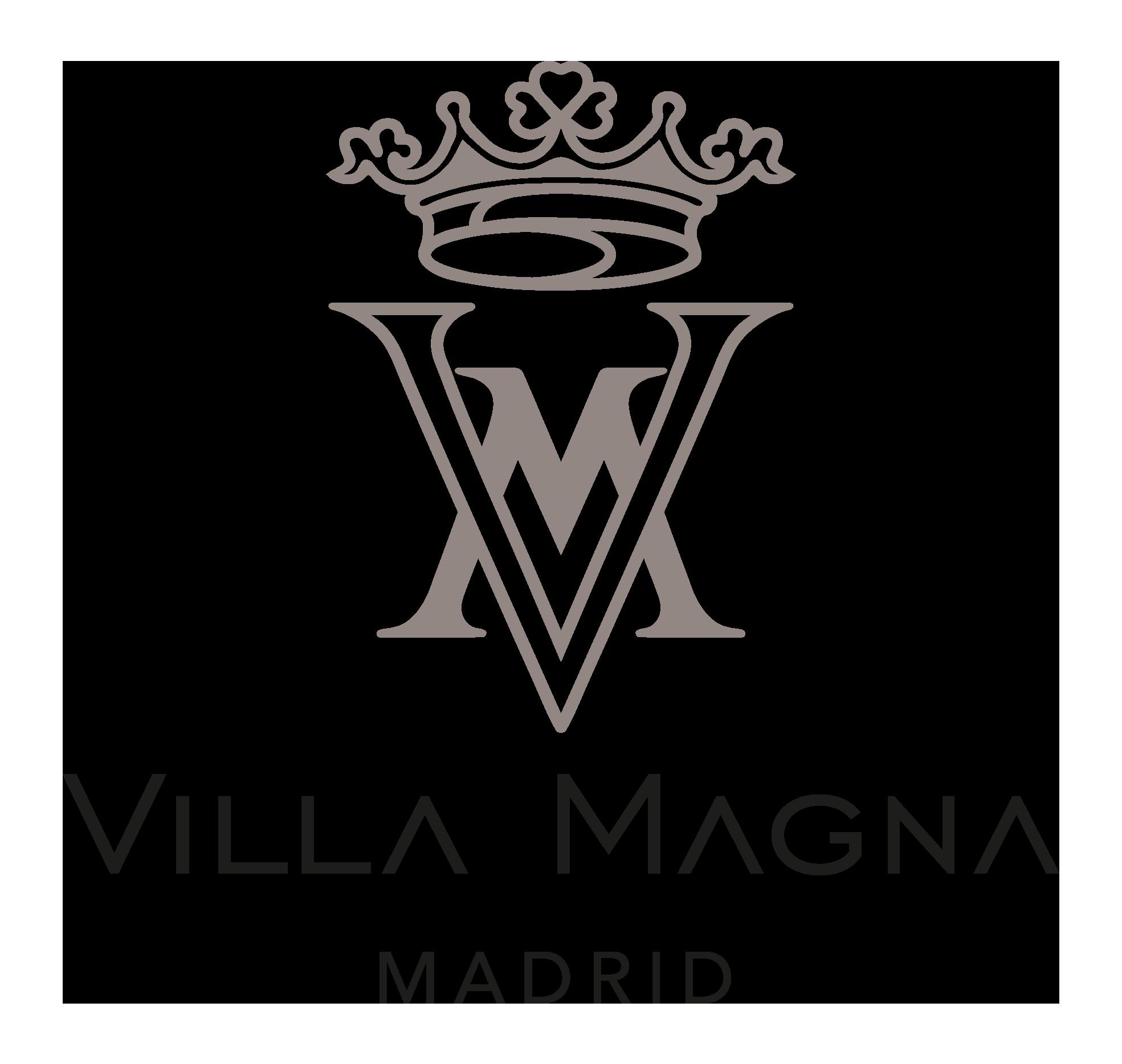 Hotel Villa Magna logo