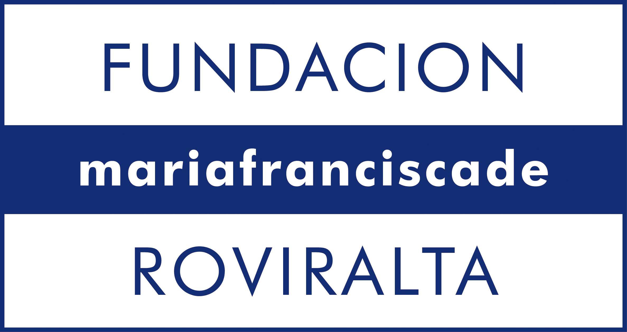 Fundación Roviralta logo