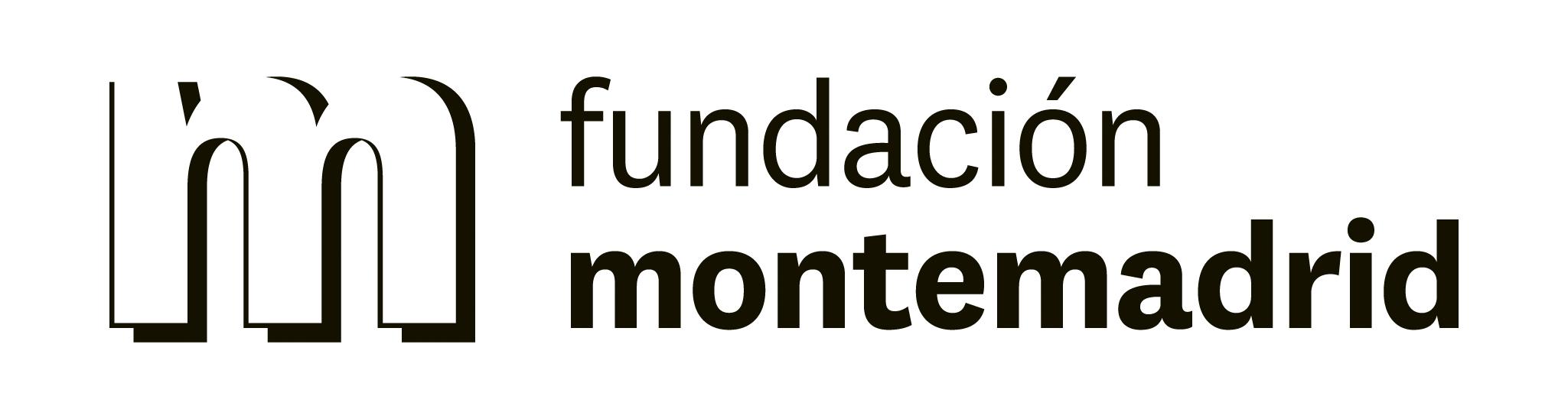 Fundación Montemadrid logo
