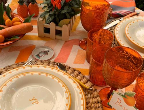 Taller creación de mesas originales de pideporesaboca